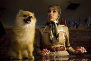 собака в Иране