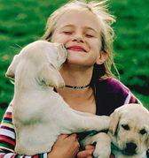 Заводить ли ребенку собаку?