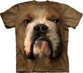 необычные футболки с изображением собак