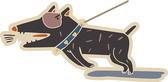 Территориальная агрессия собак