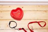 Здоровье сердца и питание собаки
