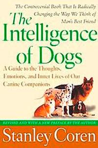 Книга «Интеллект собак»