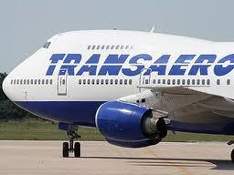 Собаки в самолетах «Трансаэро»