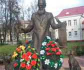 Доктор Айболит в Витебске